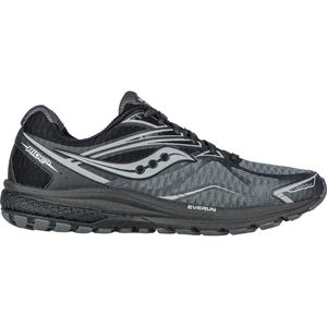 Saucony Ride 9 Reflex Running Shoe - Women's