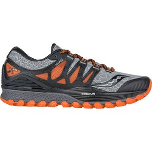 Saucony Xodus Iso Trail Running Shoe - Men's