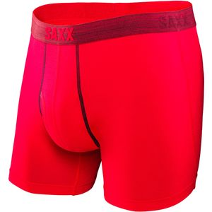 Saxx Platinum Boxer Brief with Fly - Men's