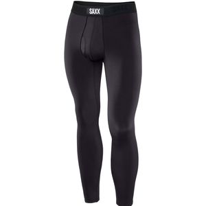 Saxx Sub Zero Long John Bottom w/Fly - Men's