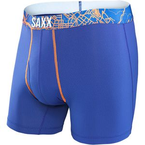 Saxx Quest 2.0 5in Boxer Brief - Men's
