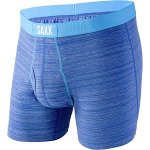 Saxx Ultra Tri-Blend Boxer Brief with Fly - Men's