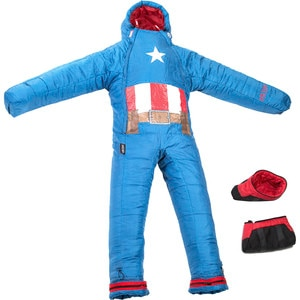 Selk'bag USA, Inc. Marvel Adult Sleeping Bag