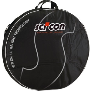 SciConPadded Double Wheel Bag