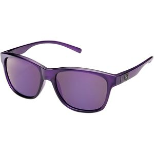 Suncloud Polarized Optics Pageant Sunglasses - Polarized - Women's