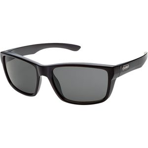Suncloud Polarized Optics Mayor Sunglasses - Polarized