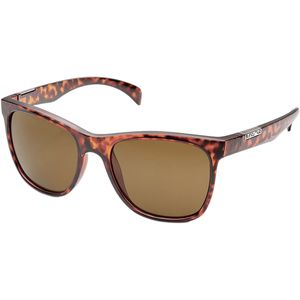 Suncloud Polarized Optics Doubletake Sunglasses - Polarized