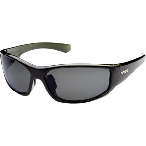 Suncloud Polarized Optics Pursuit Sunglasses - Polarized