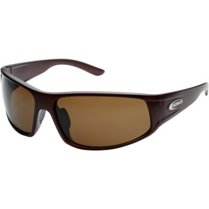 Suncloud Polarized Optics Warrant Sunglasses - Polarized