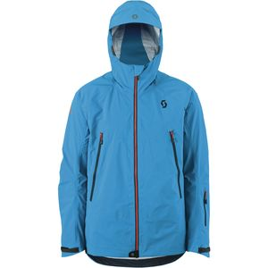 Scott Explorair Pro GTX 3L Jacket - Men's