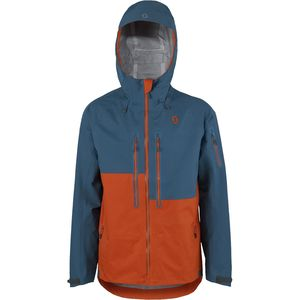 Scott Explorair 3L Jacket - Men's