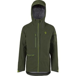 Scott Vertic GTX 3L Jacket - Men's