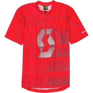 Scott Jersey - Short Sleeve - Boys'