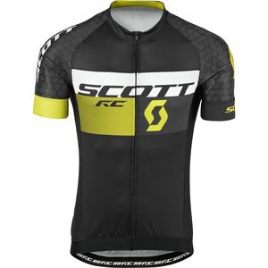 Scott RC ProTec Jersey - Short Sleeve - Men's