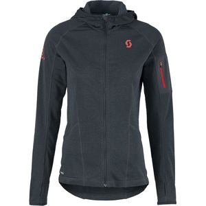 Scott Trail MTN Polar Plus Full-Zip Hoodie - Women's