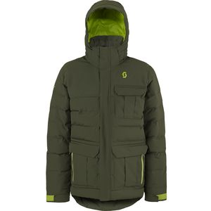 Scott Terrain Down Jacket - Men's