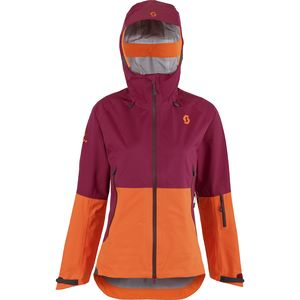 Scott Explorair 3L Jacket - Women's
