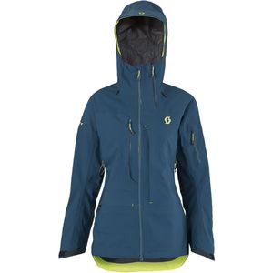 Scott Vertic GTX 3L Jacket - Women's