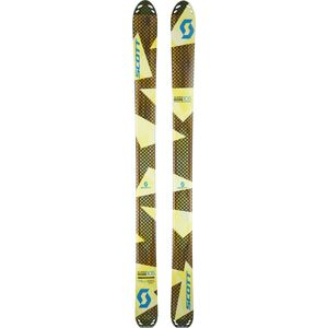Scott SuperGuide 105 Ski Top Reviews