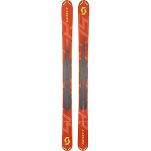 ScottScrapper 115 Ski