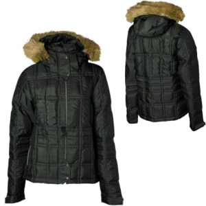 Scott Sable Down Jacket - Womens