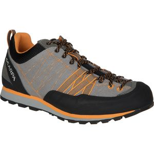Scarpa Crux Canvas Shoe - Men's