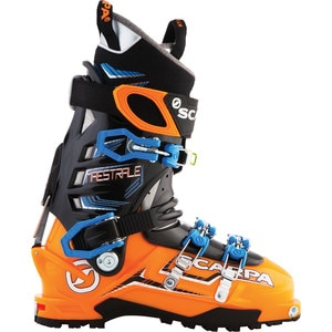 Scarpa Maestrale Alpine Touring Boot Reviews
