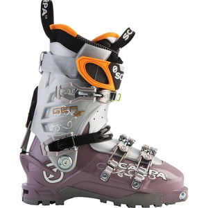 Scarpa Gea GT Alpine Touring Boot - Women's