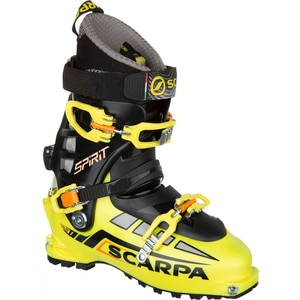 Scarpa Spirit Alpine Touring Boot