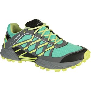 Scarpa Neutron Trail Running Shoe - Women's