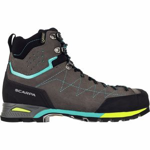 Scarpa Zodiac Plus GTX Backpacking Boot - Women's