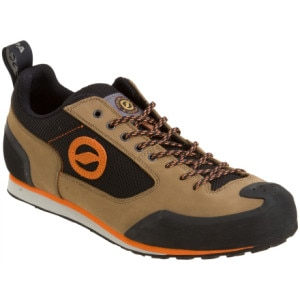 photo: Scarpa Expresso approach shoe
