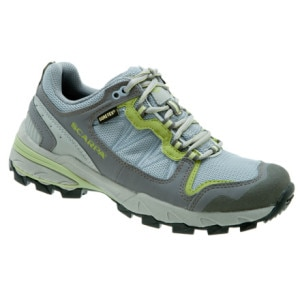 photo: Scarpa Women's Apex GTX trail shoe