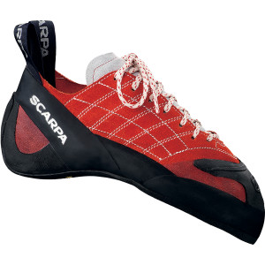 Scarpa Instinct Climbing Shoe -XS Edge Price
