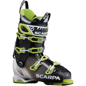 Scarpa Freedom Alpine Touring Boot