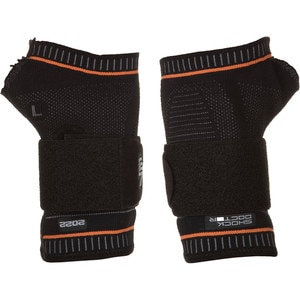 Shock Doctor Wrist Support with Gel Support and Strap