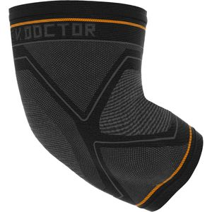 Shock Doctor Elbow Support with Gel Support and Strap