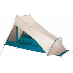 Sierra Designs Flashlight 1 Tent: 1-Person 3-Season