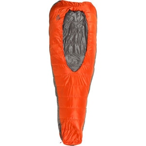 Sierra Designs Backcountry Bed 600 Sleeping Bag: 37 Degree Down