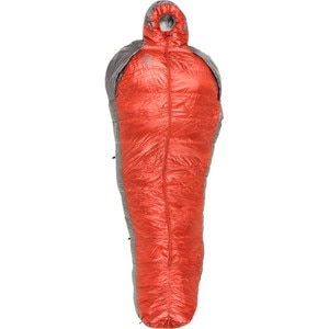 Sierra Designs Mobile Mummy 800 Sleeping Bag: 30 Degree Down