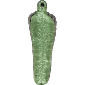 Sierra Designs Mobile Mummy 800 Sleeping Bag: 15 Degree Down