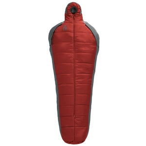 Sierra Designs Mobile Mummy SYN Sleeping Bag: 25 Degree Synthetic