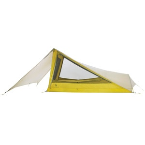 Sierra Designs Tensegrity 2 FL Tent: 2-Person 3-Season