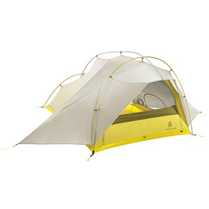 Sierra Designs Lightning 2 FL Tent: 2-Person 3-Season