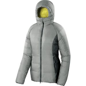 Sierra Designs Elite DriDown Parka - Women's