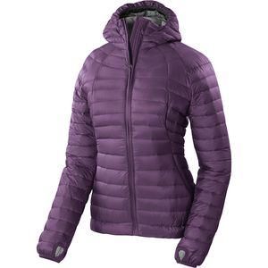 Sierra Designs Elite DriDown Hooded Jacket - Women's