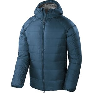 Sierra Designs Elite DriDown Parka - Men's