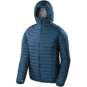 Sierra Designs Elite DriDown Hooded Jacket - Men's
