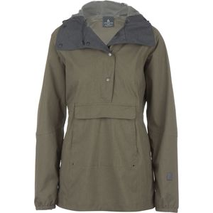 Sierra Designs Pack Anorak Jacket - Women's