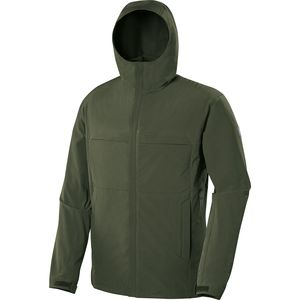 Sierra Designs All Season Softshell Jacket - Men's